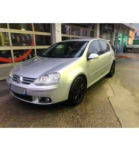 Volkswagen Golf V 1.6...