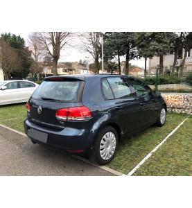 Volkswagen GOLF VI 1.4 TSI...