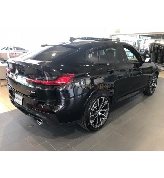 BMW X4 Essence 30i Xdrive Sport Auto 2019 GPS Professionnel