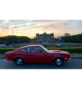MERCURY COMET GT 1970 coupé...